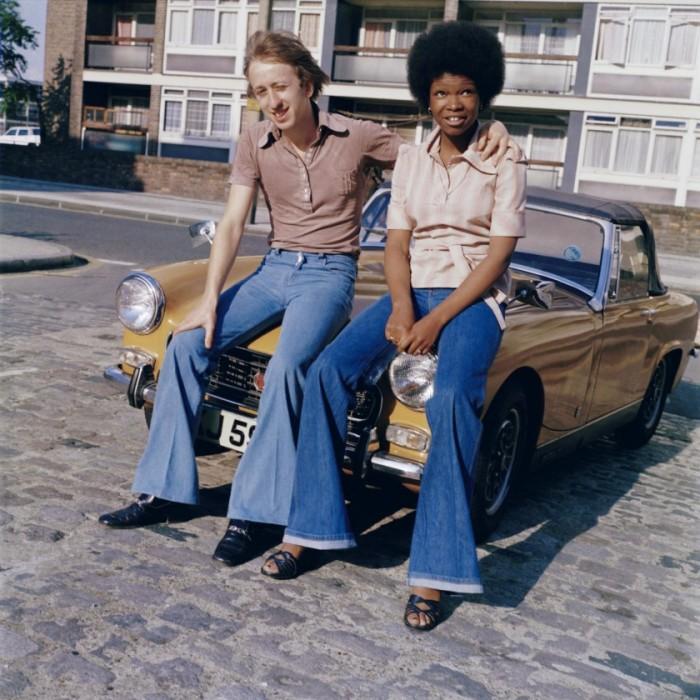 East End, London, c. 1975 | Bandele 'Tex' Ajetunmobi