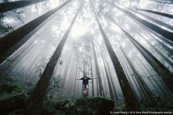 © Lanze Haung, 2nd place, Taiwan National Award, 2018 Sony World Photography Awards