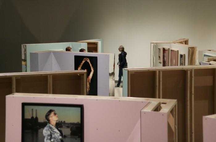 'Kiss My Genders' exhibition - Hayward Gallery 2019